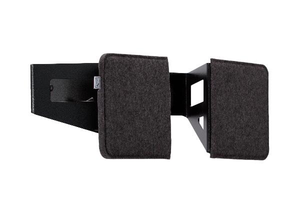 wandmontage dome kamera wandmontage fresh hd tvi mp. Black Bedroom Furniture Sets. Home Design Ideas
