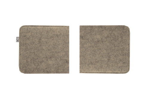 Front-Bezugen-Grau