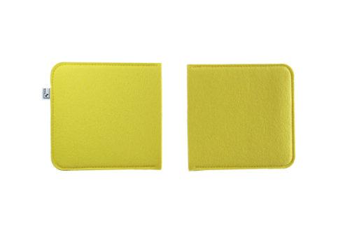 Front-Gelb